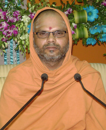 Swami Shri Prempuri Ashram, Mumbai - Ongoing Pravachan Series